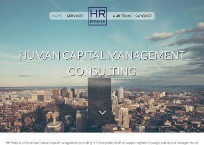 HR Prime, LLC