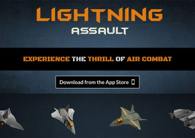 Lightning Assault